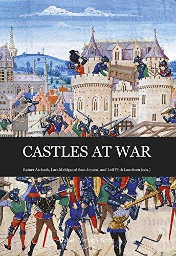 Castles at War: The Danish Castle Research Association