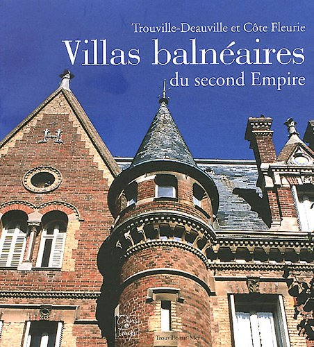 Villas balnéaires du Second Empire
