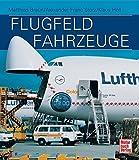 Flugfeldfahrzeuge