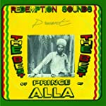 Prince Alla: The Best Of (Redemption...