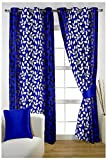 PVR Fashion 2 Piece Polyester Curtain - ...