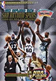 Nba Champions 1999: San Antonio Spurs [Import USA Zone 1]