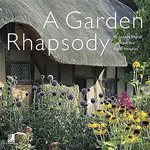 A Garden Rhapsody, Fotobildband inkl. 4 Musik CDs (earBOOK)