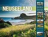 Neuseeland 2018 (Reisen mit allen Sinnen)