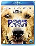 A Dog's Purpose [Blu-ray] [2017]
