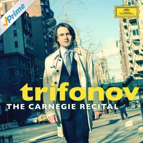 Liszt: Piano Sonata In B Minor, S.178 - Allegro energico - Andante sostenuto - Lento assai (Live From Carnegie Hall, New York City / 2013)