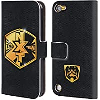 Ufficiale WWE United States Champion Fascia Della Vittoria Cover a portafoglio in pelle per iPod Touch 5th Gen / 6th Gen