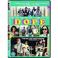 Dope [DVD] [2015] by Rakim Mayers