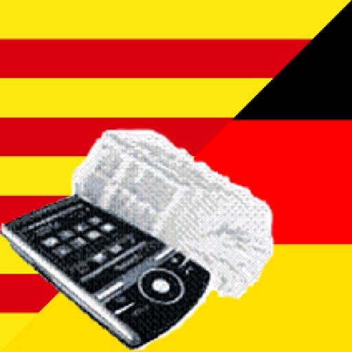 Deutsch Katalanisch Wörterbuch