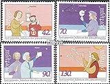 Portugal 1951-1954 (complète.Edition.) 1993 nautiques instruments (Timbres pour les collectionneurs)
