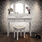 suchergebnis auf f r schminktisch modern. Black Bedroom Furniture Sets. Home Design Ideas