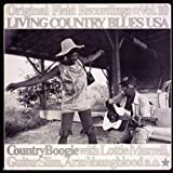 LIVING COUNTRY BLUES USA VOL. 10