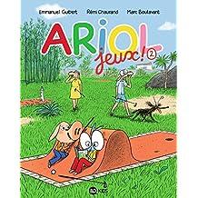 Ariol - Cahier de jeux 2
