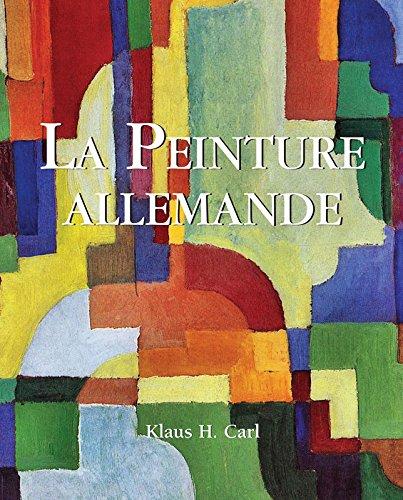 La Peinture allemande (French Edition)