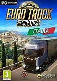 Euro Truck Simulator 2: Italia Add On  (PC)
