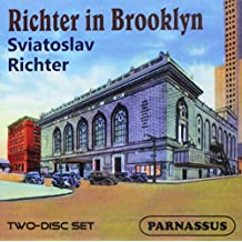 Richter in Brooklyn (Live 1965)