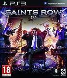 Cheapest Saints Row IV on PlayStation 3
