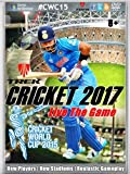 Trek Inc. International Cricket 2017 PC ...