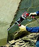 Black + Decker pneumatischer SDS-Bohrhammer - 4
