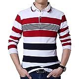 FRTCV قميص بولو رجالي أزياء جولف قمصان للرجال