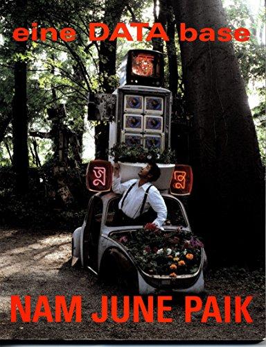 Data Base: Nam June Paik