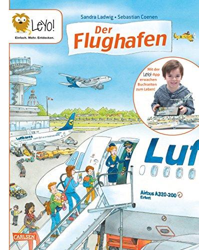 Preisvergleich Produktbild LeYo!: Der Flughafen