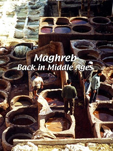 Maghreb - Back in Middle Ages [OV] Old Flying Machine