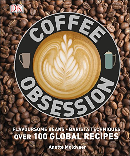 Coffee Obsession (English Edition)