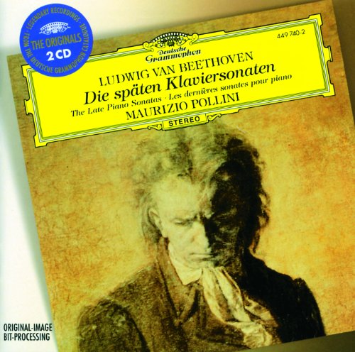 Beethoven: Piano Sonata No.31 ...