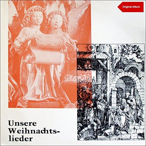 Unsere Weihnachtslieder (Original Album)