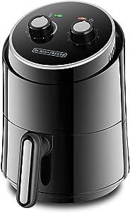 Black & Decker 1.5 Liter Air Fryer AerOfry, Black – AF100-B5