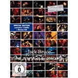 Jack Bruce - Rockpalast - The 50th Birthday Concerts