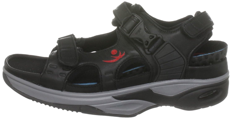 Chung Shi Unisex AuBioRiG Comfort Step Sandale 9102115 - 5