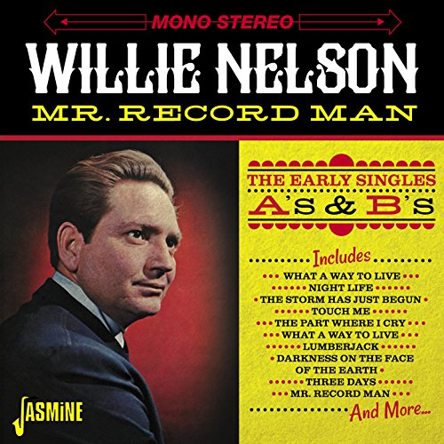Mr. Record Man - The Early Sin...