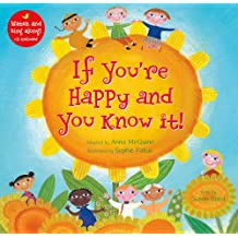 If You're Happy and You Know It! (A Barefoot Singalong)