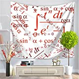 Tapestry,Wall Decor 100% Polyester Patterned Creative Active Wall Art , F , 150*130