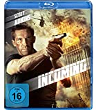 Incoming - Blu-ray