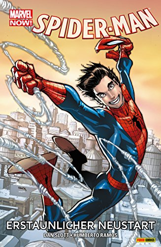 Marvel Now! PB Spider-Man Vol. 7: Erstaunlicher Neustart (Marvel Now! ()