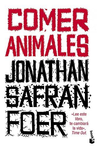 Comer animales (Diversos) por Jonathan Safran Foer
