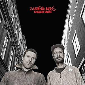 vignette de 'English tapas (Sleaford Mods)'