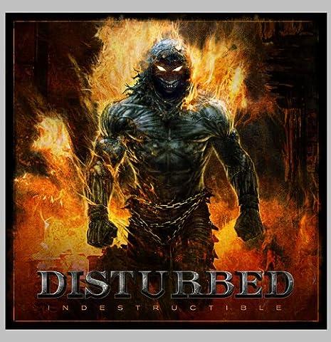 Indestructible (Deluxe Digital Release) [Explicit]