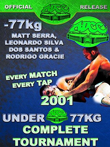 ADCC Championship 2001 UNDER 77KG Tournament [OV] -