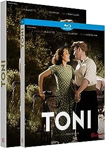 Toni [Blu-Ray]