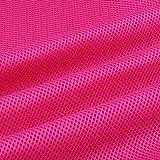 B Baosity 1 Yard Polyester Netzstoff für Kissen,