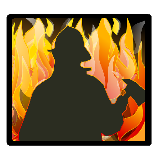 FireFighters Training Flashcards (Theater-tools)