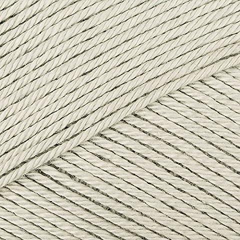 Patons cotone 4strati 1747verde chiaro