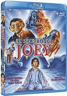 El Secreto de Joey Blu Ray 1985 [Blu-ray]