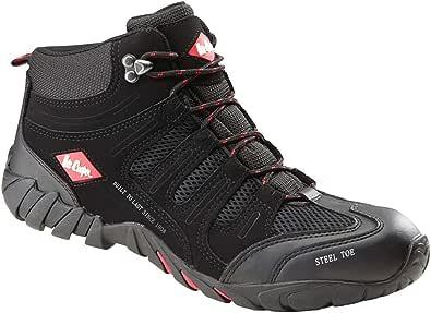 Lee Cooper Unisex S1p/Sra Composite Midsole Safety Shoe Safety Shoes