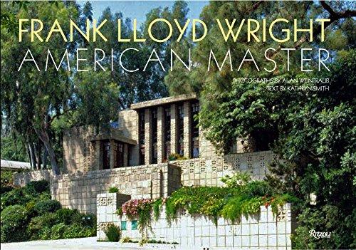 Frank Lloyd Wright: American Master por Kathryn Smith