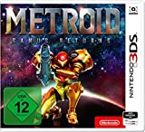 Metroid Samus Returns - Nintendo 3DS [Edizione: Germania]